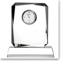 Orrefors Crystal, Vision Table Crystal Clock, Small