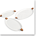 Ralph Lauren China Wyatt Small Porcelain Tray
