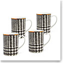 Ralph Lauren Wessex Set of Four Mugs