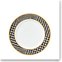 Ralph Lauren China Wessex Dinner Plate, Single
