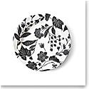 Ralph Lauren Garden Vine Salad Plate, Black