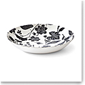 Ralph Lauren China Garden Vine Pasta Bowl, Black