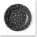 Ralph Lauren China Midnight Sky Dinner Plate Single, Black