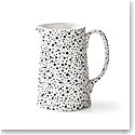 Ralph Lauren Midnight Sky Tankard Pitcher, Light Black