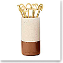 Ralph Lauren Garrett Cocktail Picks and Holder Set