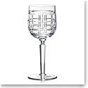 Ralph Lauren Hudson Plaid White Wine, Single