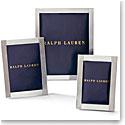 "Ralph Lauren Luke 4x6"" Picture Frame"