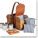 Ralph Lauren Bailey Double Wine and Cheese Tote