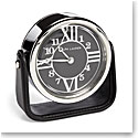 Ralph Lauren Brennan Clock, Black