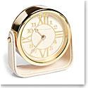Ralph Lauren Brennan Clock, Cream