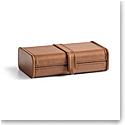 Ralph Lauren Ryan Travel Box, Saddle