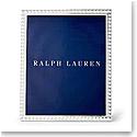"Ralph Lauren Raina 5x7"" Frame, Silver"