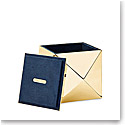 Ralph Lauren Raina Box, Gold