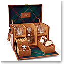 Ralph Lauren Kipton Mixologist Box Bar Set