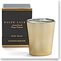 Ralph Lauren California Romantic Single Wick Scented Candle