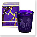 Ralph Lauren Garrett Single Wick Scented Candle, Amethyst