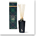 Ralph Lauren Bedford Green Plaid Diffuser