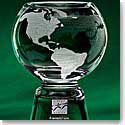 Crystal Blanc, Personalize! Grande Planet Award, Small