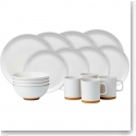 Royal Doulton Olio White 16 Piece Set