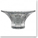 "Waterford Crystal, House of Waterford Lismore Diamond 12"" Trilogy Crystal Bowl"