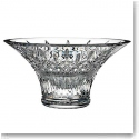 "Waterford Crystal, House of Waterford Lismore 12"" Trilogy Crystal Bowl"