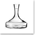 Vera Wang Wedgwood Vera Bande Wine Decanter