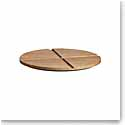 Kosta Boda Bruk Oak Serving Board, Medium