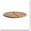 Kosta Boda Bruk Oak Serving Board, Large