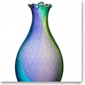 Kosta Boda Poppy Large Crystal Vase