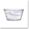 "Kosta Boda Crystal Mine White 5.25"" Bowl"