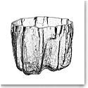 "Kosta Boda Crackle 8.25"" Bowl"