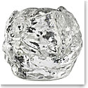 Kosta Boda Crystal, Snowball Votive Mini