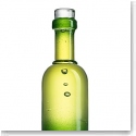 Kosta Boda Celebrate Crystal Wine Bottle, Green