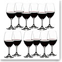 Riedel Ouverture Red Wine, Pay 8 Get 12 Gift Set