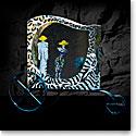 Kosta Boda Kjell Engman African Wagon Limited Edition of 1 Piece