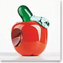 Kosta Boda Art Glass Asa Jungnelius We Love Apples III Limited Edition of 100