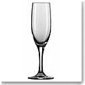 Schott Zwiesel Tritan Crystal, Mondial Crystal Flute Crystal Champagne, Set of Six