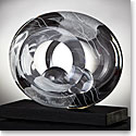 Kosta Boda Art Glass Anna Ehrner Relation Clear Limited Edition of 60