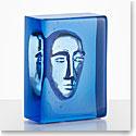 Kosta Boda Azur Man, Limited Edition