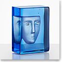 Kosta Boda Azur Frost, Limited Edition