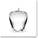 Steuben Desk Accessory, Apple