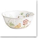 Lenox Butterfly Meadow Dinnerware Large All Purpose Bowl