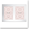 Kate Spade New York, Lenox Darling Point Double Invitation Frame