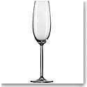 Schott Zwiesel Tritan Crystal, Diva Crystal Champagne Crystal Flute, Single