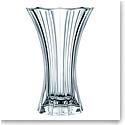 """Nachtmann Saphir 11 2/3"""" Vase"""