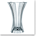 """Nachtmann Saphir 10 5/8"""" Vase"""