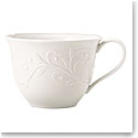 Lenox Opal Inn Carved Dinnerware Cup