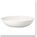 Lenox Opal Innocence Carved Dinnerware Pasta Bowl