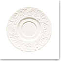 Lenox Opal Inn Carved Dinnerware Saucer