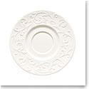 Lenox Opal Innocence Carved Dinnerware Saucer